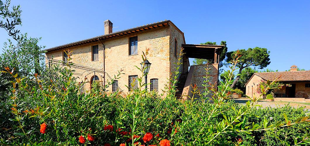 Agriturismo La Molinella Vacanze a Città della Pieve