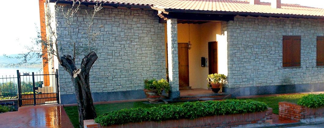 Resinza Le Mura Appartamenti vacanze Castiglione del Lago - Lago Trasimeno